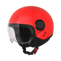 Helma EASY MATT FLUO RED Origine 1