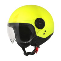 Helma EASY MATT FLUO-YELLOW Origine 1