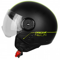Helma NEON STREET YELLOW Origine