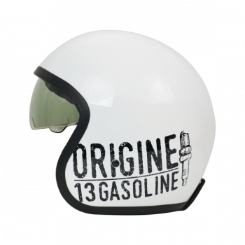 Helma Origine-Sprint-Gasoline-13-Gloss-White 2
