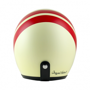 helma PRIMO JACK MATT RED-WHITE  Origine 2